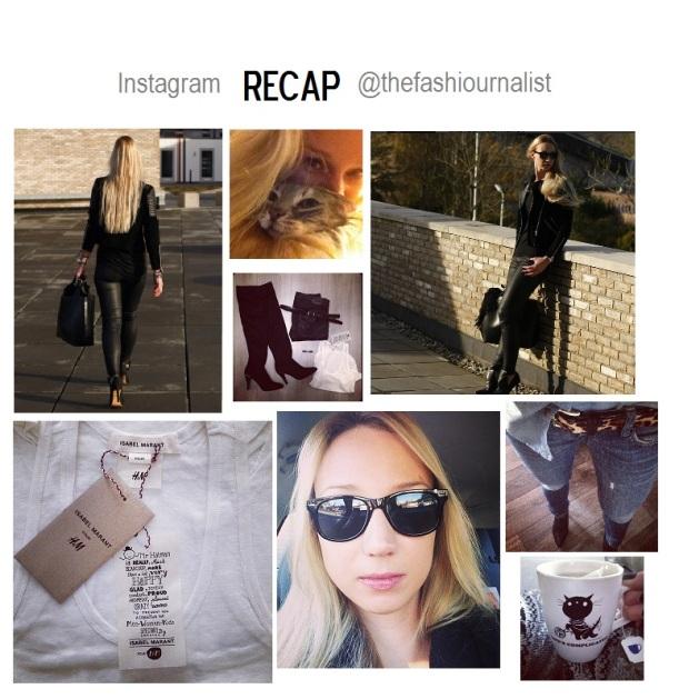recap instagram
