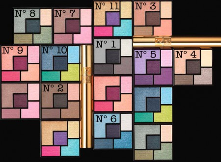 YSL-Couture-Palette-collection Yves-Saint-Laurent